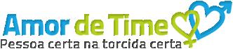 Amor de time - Amor de time é o 1º site de namoro para pessoas da mesma torcida.
